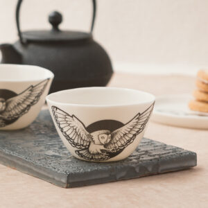 tea cup - handmade in germany